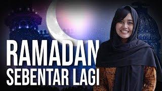 SATU KATA - Hal yang Paling Berkesan saat Bulan Ramadan, Kalau Kalian?