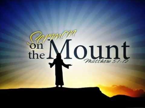 Introduction - Bro Gbile Akanni (Sermon On The Mount 1)