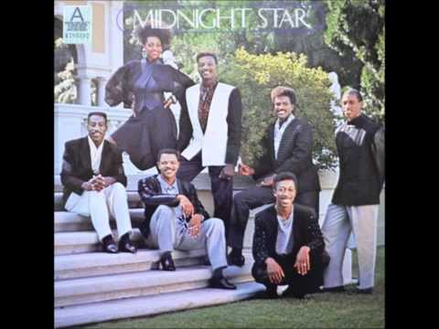 MIDNIGHT STAR - I'VE BEEN WATCHING YOU