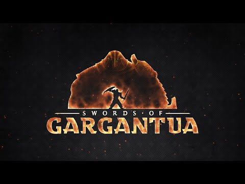 VR Combat Game, Swords of Gargantua Trailer thumbnail