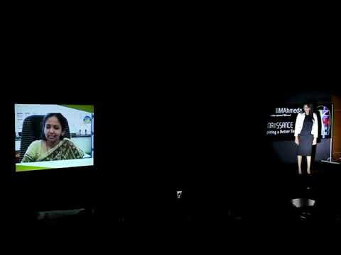Driving conservation to shape future generation | Shalini Singh | TEDxIIMAhmedabad