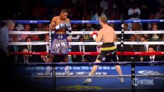▶ SHOWTIME Best of Boxing   Full Episode