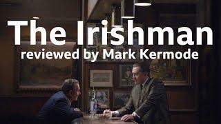 The Irishman reviewed by Mark Kermode