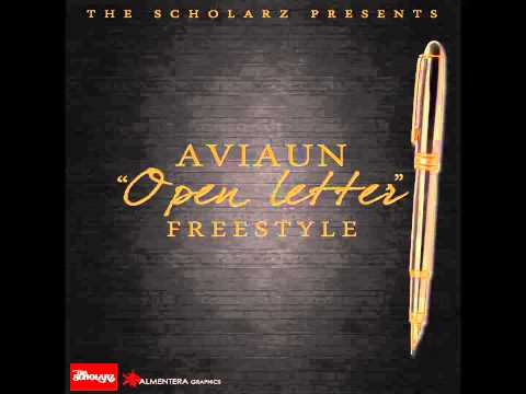 "Aviaun ""Open Letter"" Freestyle"