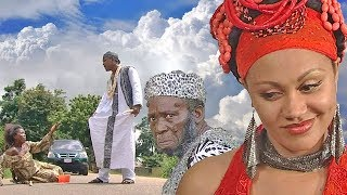 HOW A POOR GIRL LOVED AN UGLY KING - 2018 Latest Nollywood Full Movies African Nigerian Full Movies