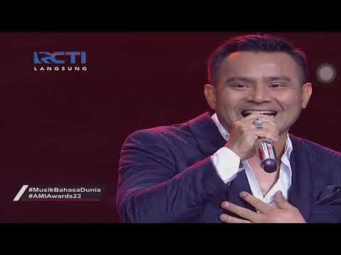 Judika ft. Andmesh Kamaleng - Cinta Luar Biasa & Jikalau Kau Cinta @ AMI Awards 2019 RCTI