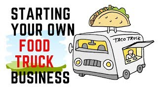 Starting Food Truck Business In Philippines - How To Start Your Food Truck Business