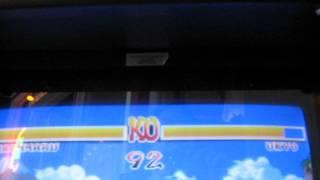 Manitou Penny Arcade Part 2
