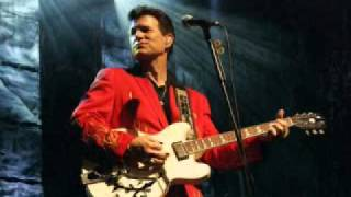 Chris Isaak - You Don't Cry Like I Do