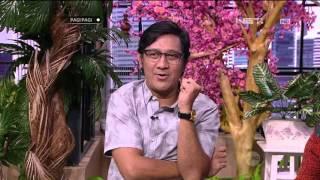 Rachel Amanda Ganggu Andre Taulany Main Kelereng