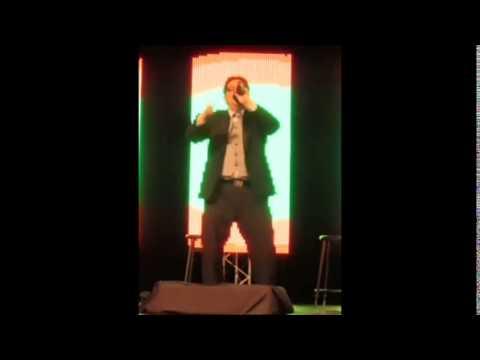 Tonic Sol-fa - That Bannwarth Beatboxing