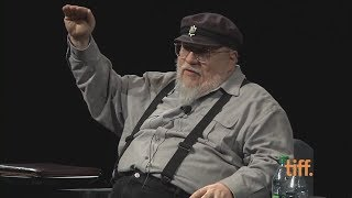 George RR Martin: I was Offered Movie Deals for Game of Thrones