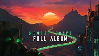 Caspro - Memory Drive (Full Album)