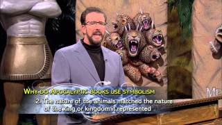 Unsealing The Daniel Cipher - Part 1 | Episode 728