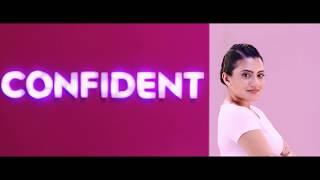 alia bhatt hairstyle in sunsilk ad tutorial - मुफ्त