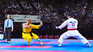 KungFu Master vs Karate | Don't Mess With Kung Fu Masters