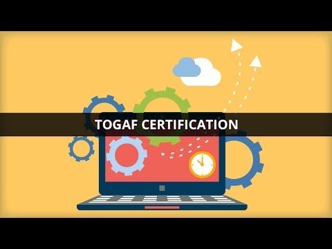 TOGAF 9.1 Certification Training   TOGAF 9.1 Introduction Tutorial ...
