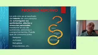 Curso Online: Intervención relacional en adicciones - Centro Psicológico Self - Centro Psicológico Self