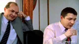 Бригада сериал - момент в офисе.mp4