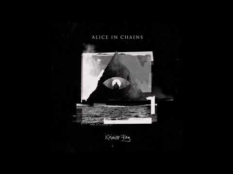 Alice in chains - Deaf ears blind eyes - 2018 New song