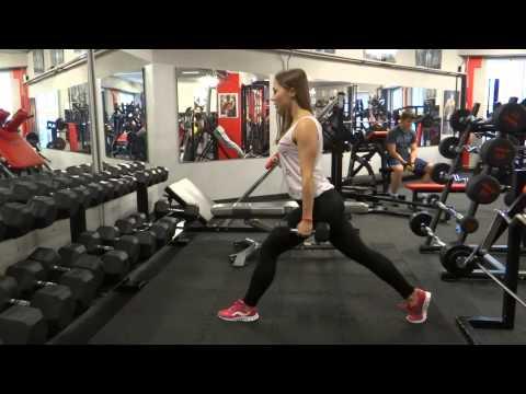 Jak rozluźnić mięśnie nóg dziecka