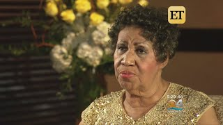 Aretha Franklin In Hospice Care At Detroit Home
