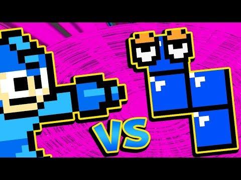 Mega Man (телесериал) смотреть онлайн видео в отличном