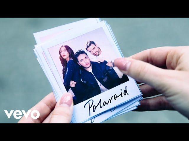 Polaroid (feat. Liam Payne, Lennon Stella) - JONAS BLUE