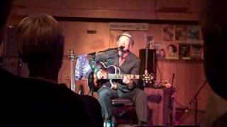 Marshall Crenshaw--What Do You Dream Of?