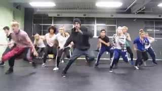 NO LIGHTS - Chris Brown Dance | Devon Perri