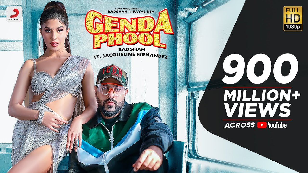 Genda Phool song lyrics
