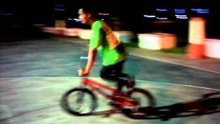 preview picture of video 'Bmx kandangan(iky a.k.a kudut)'