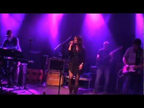 Somy - Gang Ala Basta - Lucerna Music Bar - 2012-04-04