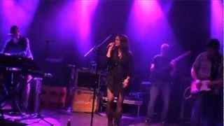 Video Gang Ala Basta - Lucerna Music Bar - 2012-04-04