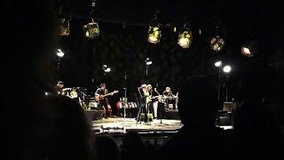 Bob Dylan - Melancholy Mood - DW - LS (audio 1-3) Stockholm 01.04.2017