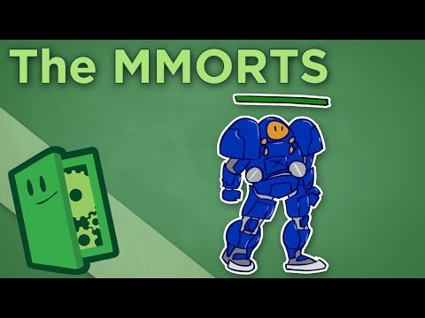 The MMORTS - Why Is It So Hard to Make an MMORTS? - Extra Credits
