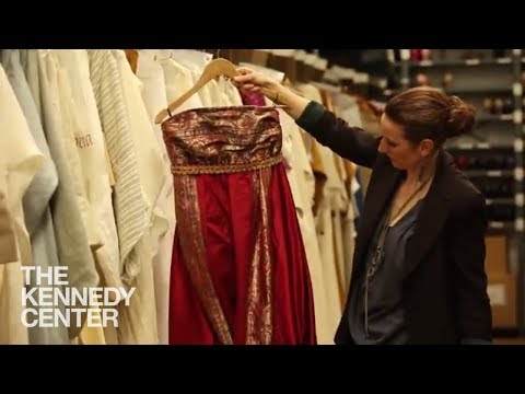 Making Of Opera: Nabucco - Costume Design