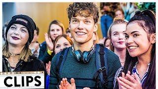 MISFIT | Alle Clips & Trailer Deutsch German (HD) | Influencer Film 2019