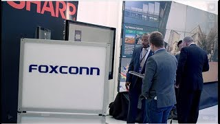WEDC: Foxconn to build new state-of-the-art facility, add more than 13,000 jobs in Wisconsin