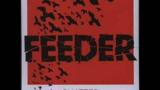 Feeder - Everybody hurts (R.E.M. cover)
