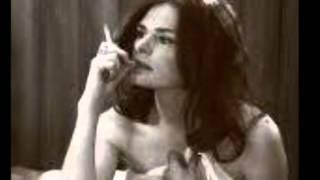 Ana Gabriel  El cigarrillo