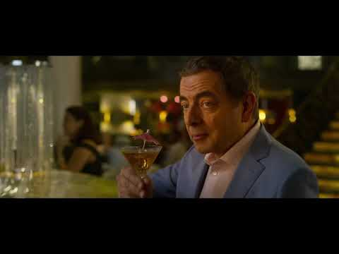 Трейлер фильма «Агент Джонни Инглиш 3.0»