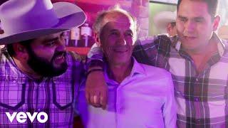 Banda Los Recoditos   Una Peda Con El Viejo