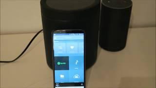 Yamaha MusicCast20 Soundbox - Vorstellung und Inbetriebnahme