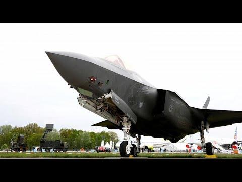 Reuters:Πιθανός αγοραστής F-35 η Ελλάδα