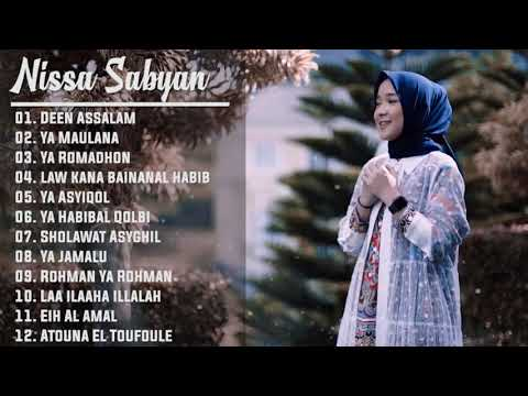 download mp3 cover deen assalam