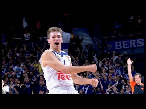 EuroLeague Weekly, Road to Playoffs: Real Madrid