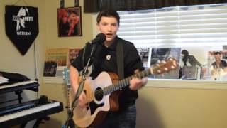 Jake Thistle -- Long Time Comin' (John Hiatt cover)