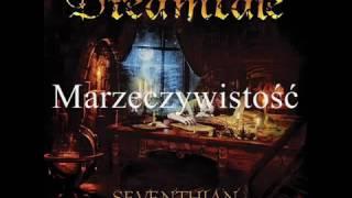 Dreamtale - Dreality - polskie tłumaczenie
