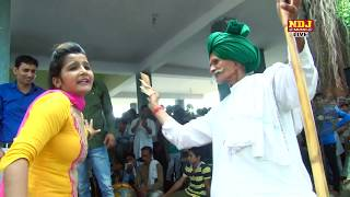 Mat Chale 61 62 Karti | मारेगा कड के दुप्पटा बांधना | Muskan Tyagi Hot Dance | Haryanvi Dance 2016